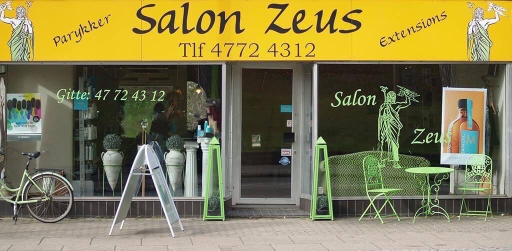 Salon Zeus butik